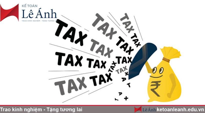 Lợi nhuận sau chia có tính thuế TNCN không