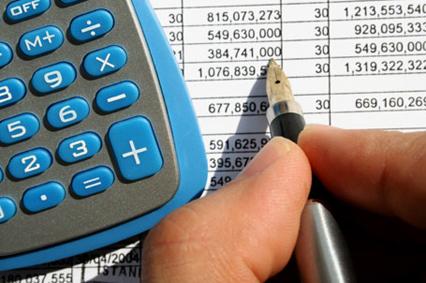 hạch toán bù trừ công nợ trong kế toán xây dựng