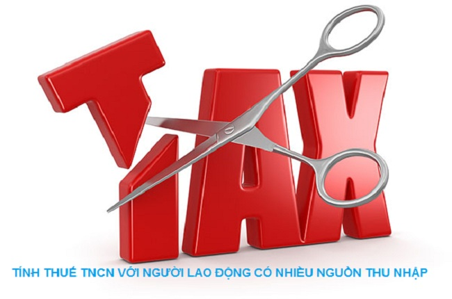 hướng dẫn quyết toán thuế tncn với nguồn thu vãng lai