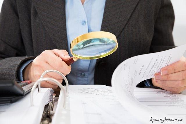 Báo Cáo tài chính phải nộp cho những cơ quan nào.