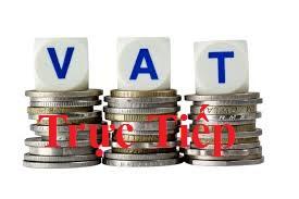 Danh mục ngành nghề tính thuế GTGT theo tỷ lệ % trên doanh thu
