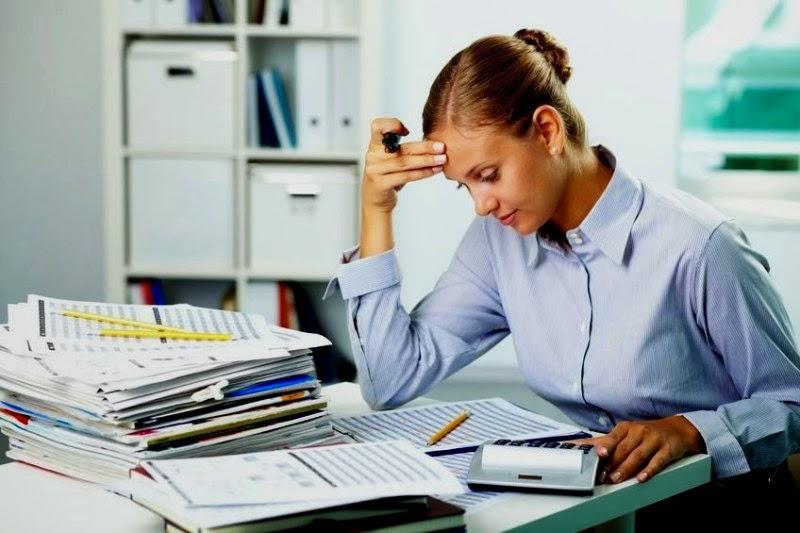 Mô tả chi tiết công việc của kế toán phải làm khi mua hàng.