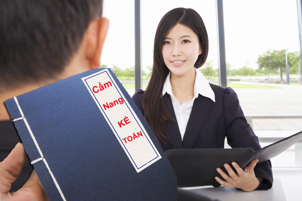 Các công việc phải làm khi bắt đầu tiếp nhận công việc kế toán tại doanh nghiệp