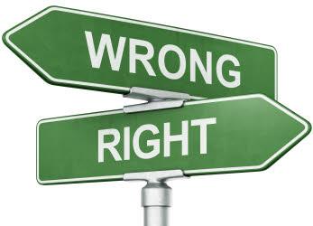 Những sai sót thường gặp phải trong quá trình mua hàng