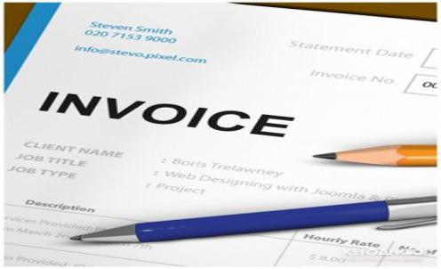 Hóa đơn thương mại và cách sử dụng hóa đơn thương mại thay thế hóa đơn xuất khẩu