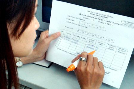 Hướng dẫn chi tiết cách đăng ký người phụ thuộc giảm trừ gia cảnh
