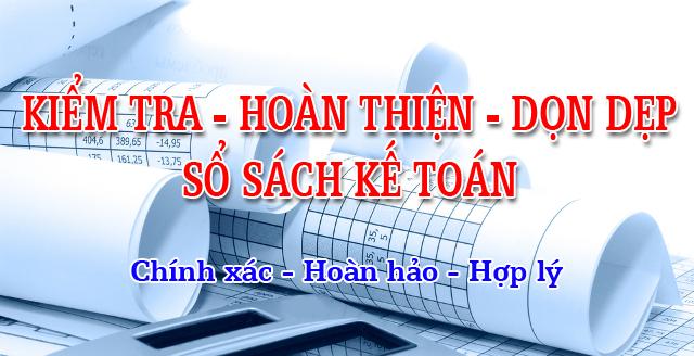 Dịch vụ kế toán trọn gói uy tín tại Hà Nội