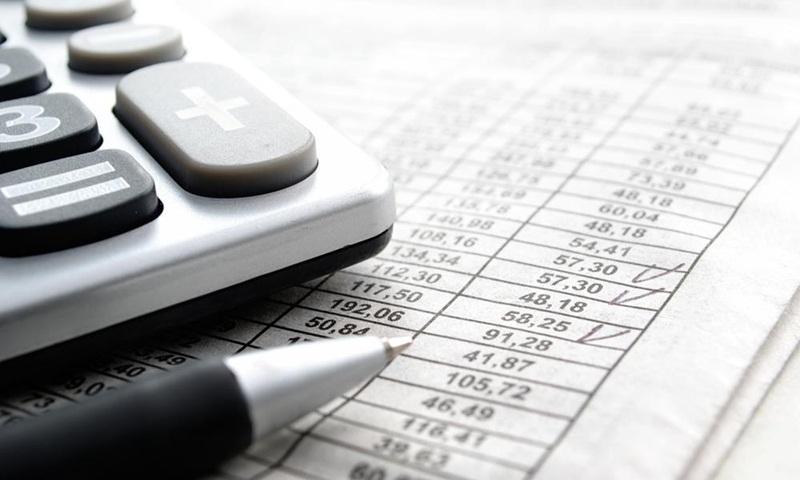 Mẫu bảng thanh toán hàng đại lý ký gửi theo Thông tư 200/2014/TT-BTC