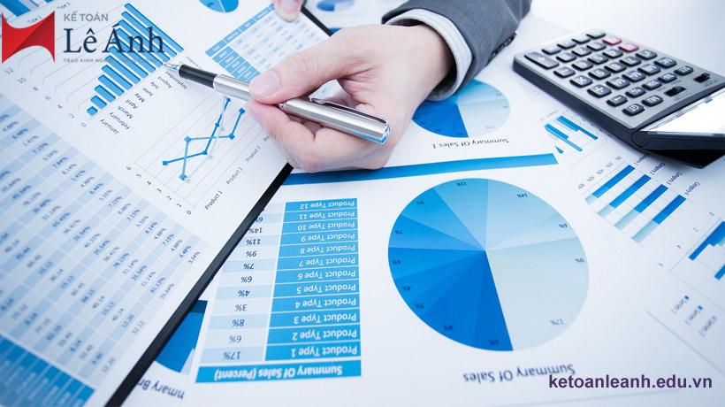Cách hạch toán Tài khoản 631 theo thông tư 133 năm 2016