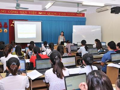 Địa chỉ học kế toán thực hành uy tín tại tp HCM
