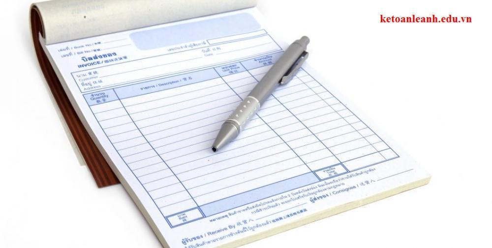 Xử phạt vi phạm hành chính về hóa đơn