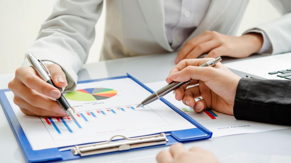 Cách kiểm tra nhanh số liệu tài khoản tiền gửi ngân hàng
