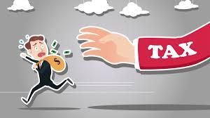 Trốn thuế là gì? Các hành vi trốn thuế của doanh nghiệp