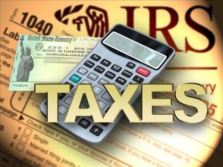 Hướng dẫn cách lập tờ khai thuế GTGT trực tiếp trên doanh thu