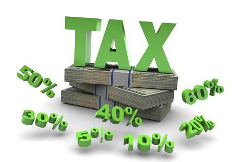 các khoản thu nhập được miễn thuế
