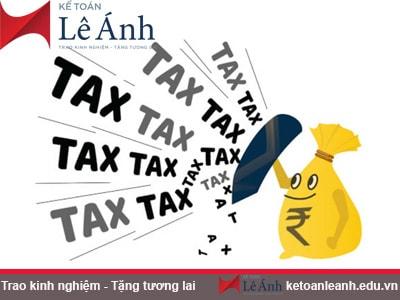 thu nhập từ học bổng có được miễn thuế