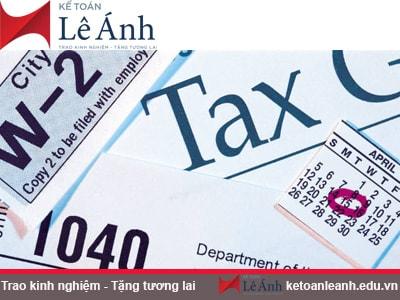 hóa đơn đầu vào không đúng với số sách kế toán