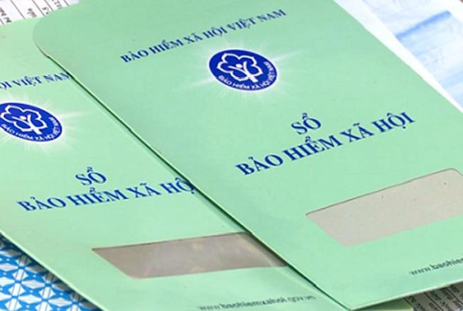 Thủ tục và hồ sơ báo tăng giảm BHXH