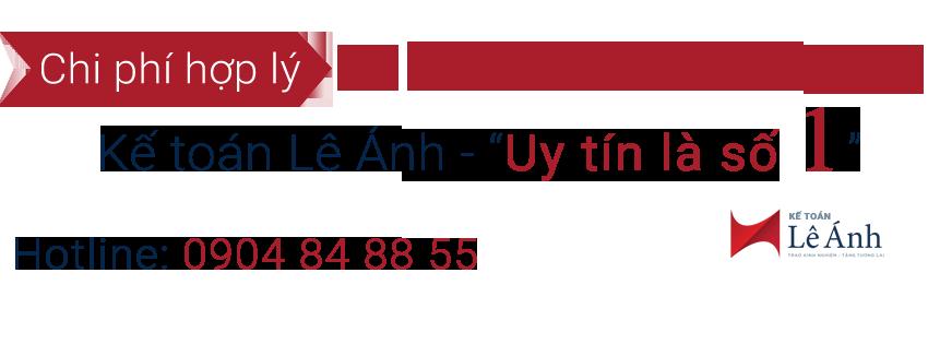 bảng giá dịch vụ kế toán cho công ty hàn quốc