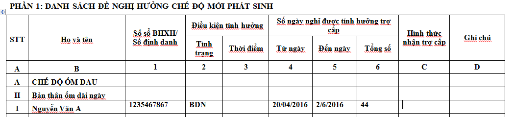 danh-sach-de-nghi-huong-che-do-thai-san
