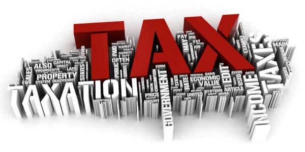 hạch toán kết chuyển thuế giá trị gia tăng