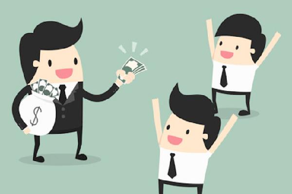 lương thưởng tháng 13 có được đưa vào chi phí hợp lý không