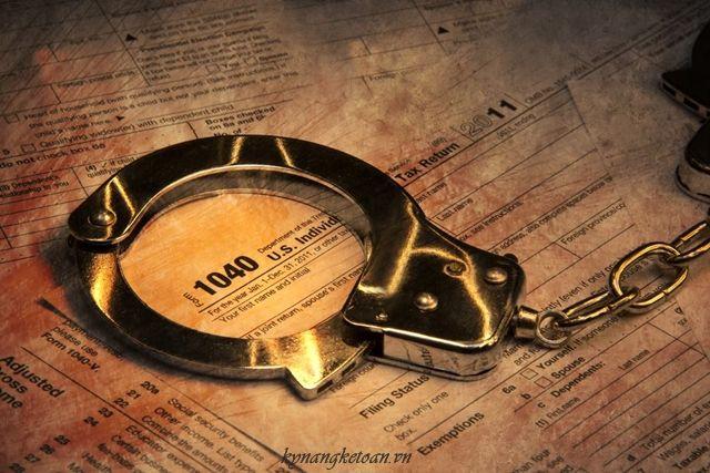 mức phạt xử dụng hóa đơn vi phạm mới nhất