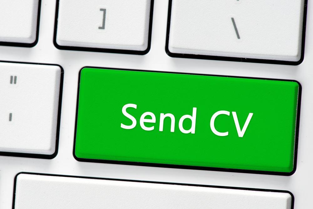 Lỗi ngớ ngẩn khi viết CV xin việc!