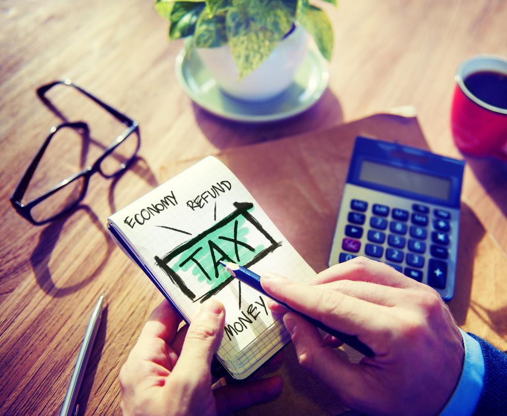 Tính thuế thu nhập cá nhân TNCN năm 2015