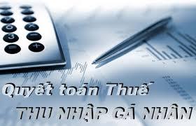 Cách tính thuế và quyết toán thuế TNCN của những lao động có thu nhập từ 2 nơi