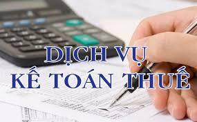 Dịch vụ kế toán thuế trọn gói uy tín chất lượng