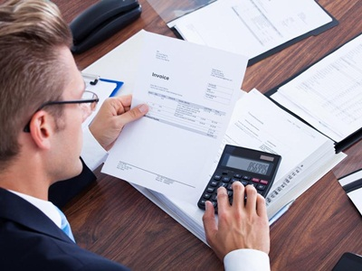 Quy định về hồ sơ, chứng từ thanh toán tạm ứng