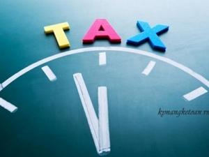 Hướng dẫn 7 trường hợp được miễn thuế môn bài áp dụng từ tháng 1/1/2017