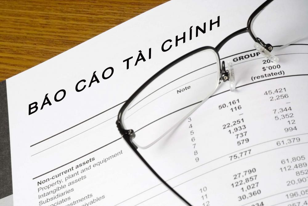 03 bước đơn giản nộp báo cáo tài chính qua mạng năm 2017
