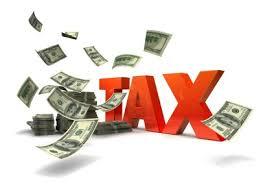Những loại thuế phải nộp khi thuê nhà ở cá nhân năm 2017