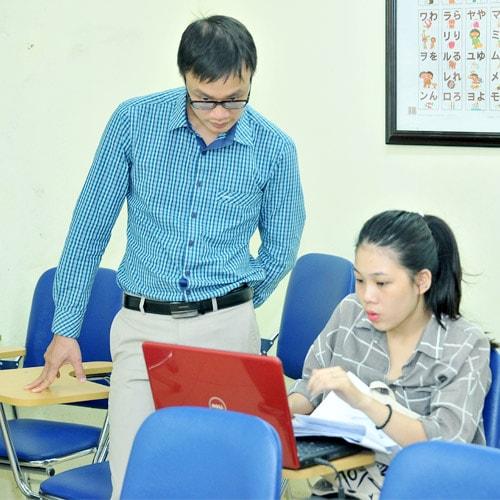Học kế toán thực hành ở đâu tốt nhất?