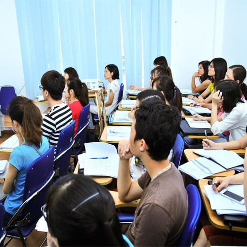 Dạy kế toán doanh nghiệp ở Hà Nội
