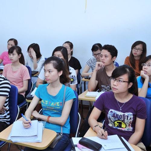 Khóa học kế toán tổng hợp trong doanh nghiệp thương mại