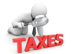 Kiểm tra tài khoản thuế giá trị gia tăng đầu ra phải nộp