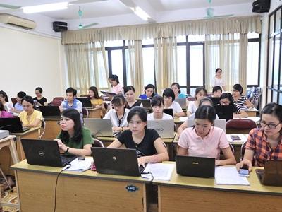 Địa chỉ học kế toán thuế uy tín tại Hà Nội