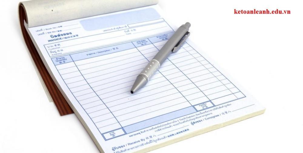 Cách xử lý chi phí mua hàng không có hóa đơn