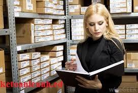 Các phương pháp kế toán hàng tồn kho và thực tế vận dụng tại doanh nghiệp