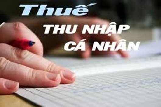 Hướng dẫn quyết toán thuế TNCN từ tiền lương