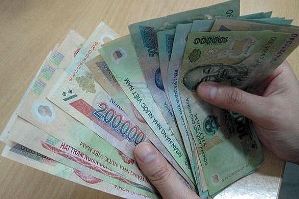 Hạch toán tài khoản phải trả người lao động