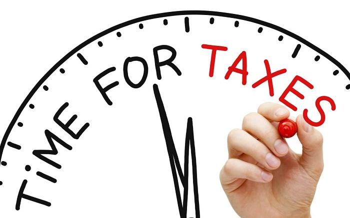 Mức phạt chậm nộp hồ sơ thuế, hồ sơ thuế không đầy đủ