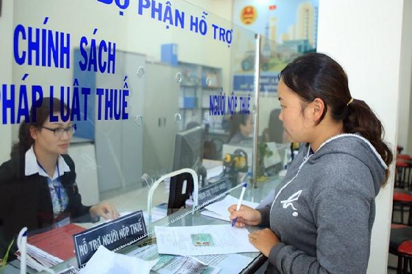 Các hồ sơ thủ tục thuế ban đầu của Doanh nghiệp mới thành lập