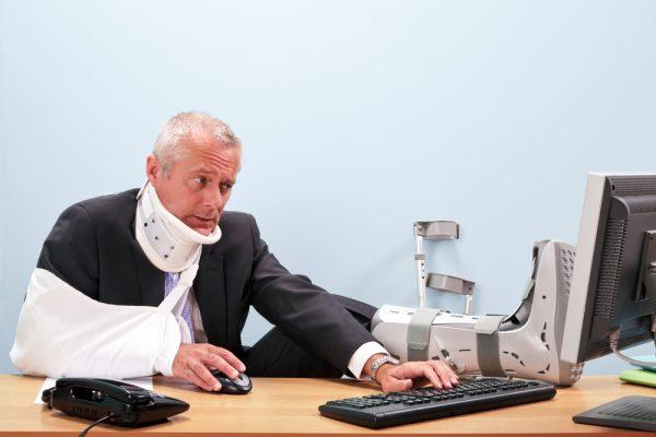 Điều kiện hưởng chế độ Tai nạn lao động - Bệnh nghề nghiệp mới nhất