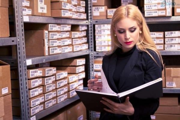 Cách xử lý hàng tồn kho ảo trong doanh nghiệp mới nhất
