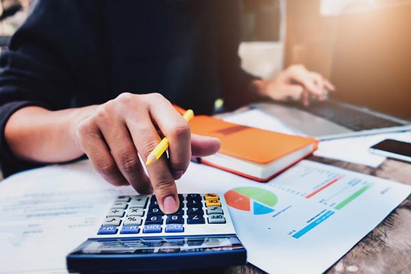 Trình tự các bước quyết toán Thuế trong công ty xây dựng
