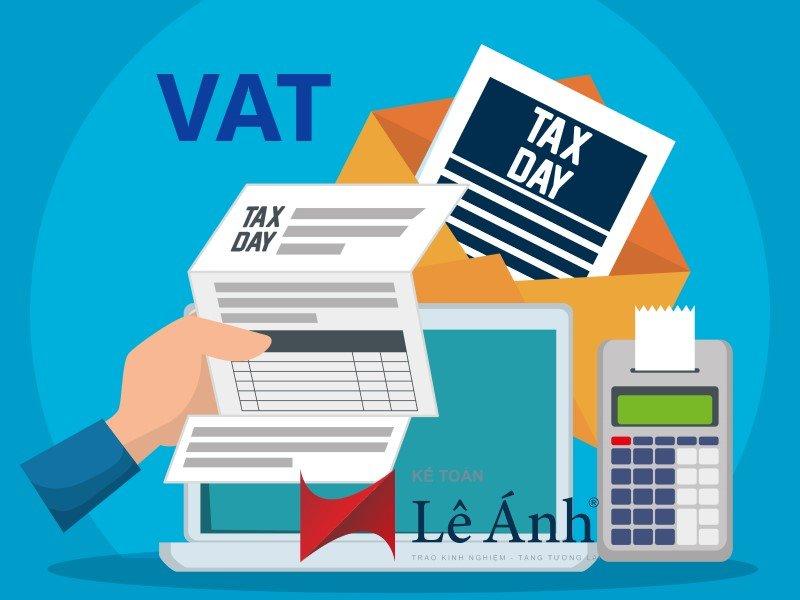 Một số lưu ý về lập hóa đơn giá trị gia tăng (VAT)